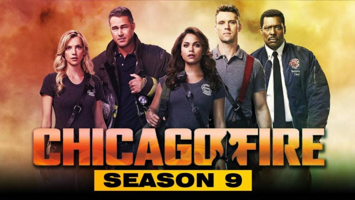 Chicago Fire Season 9 How To Watch It From Anywhere Daily Research Plot