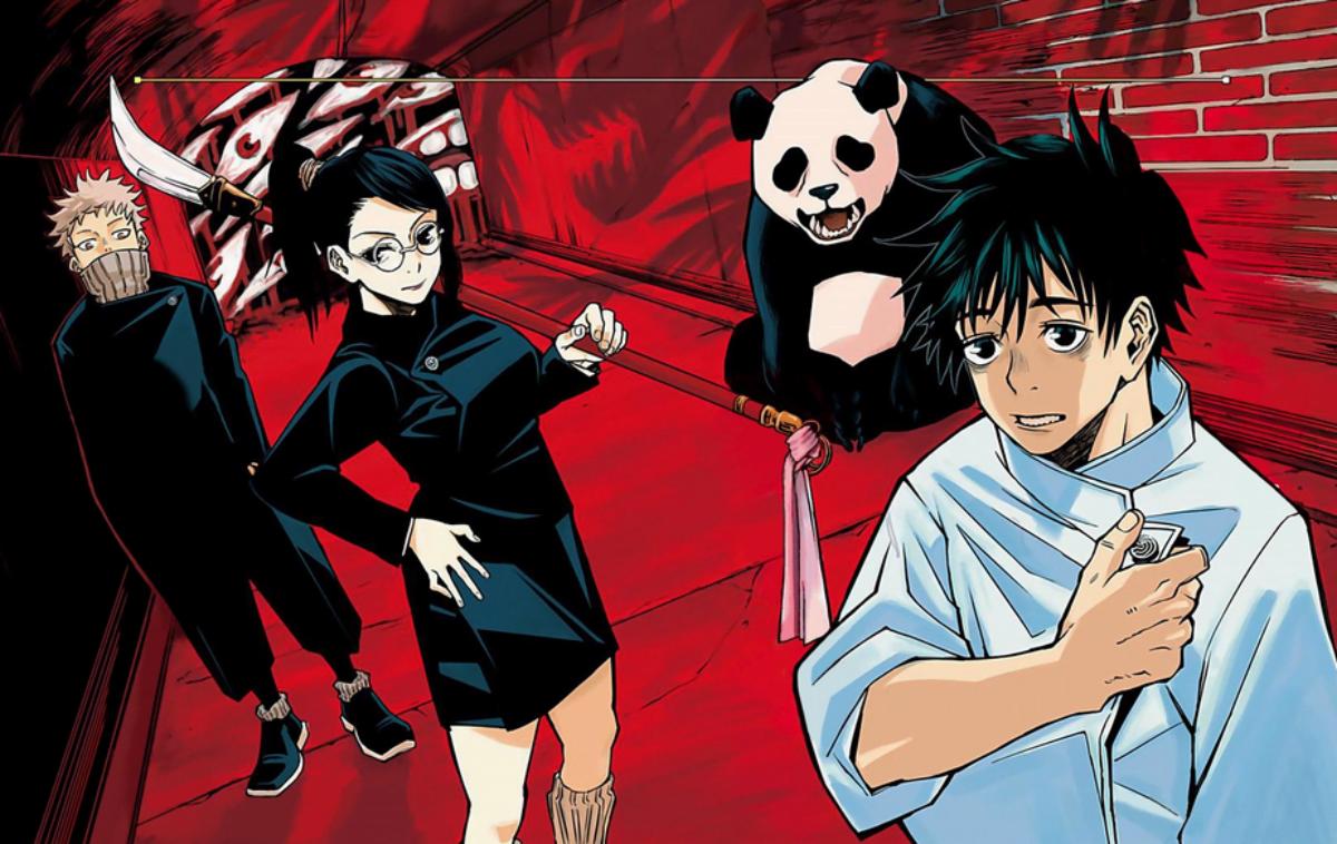 Jujutsu Kaisen Season 2 The Prequel Movie Daily Research Plot