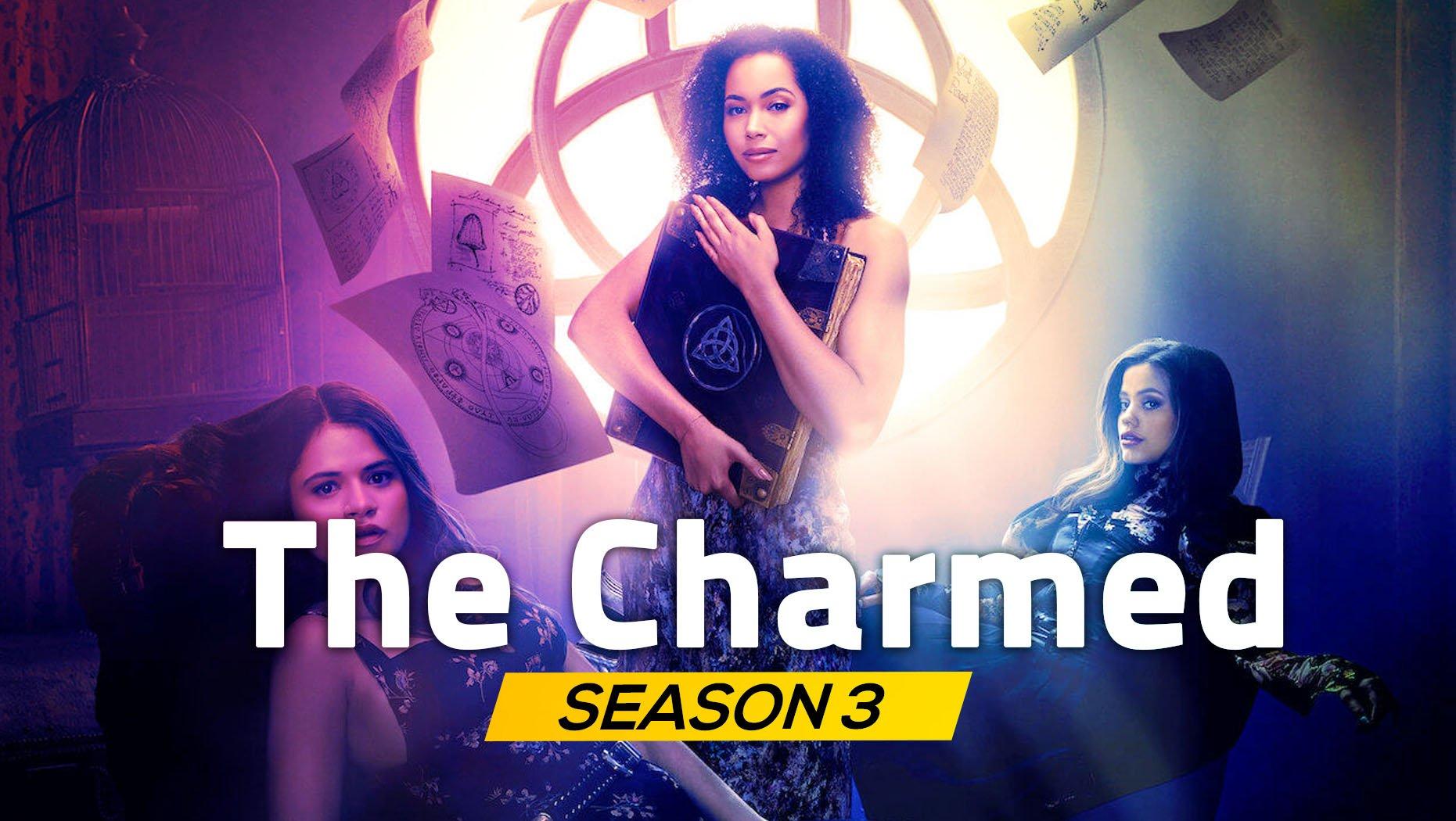 Charmed Season 3 Finale Episode 18 Release Date, Spoilers, Watch Online