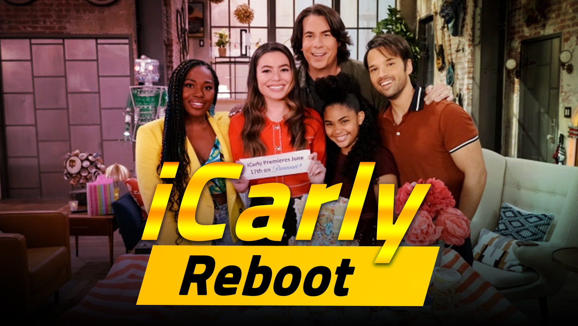 iCarly Reboot Episode 5: Release Date, Time, Promo and Watch Online