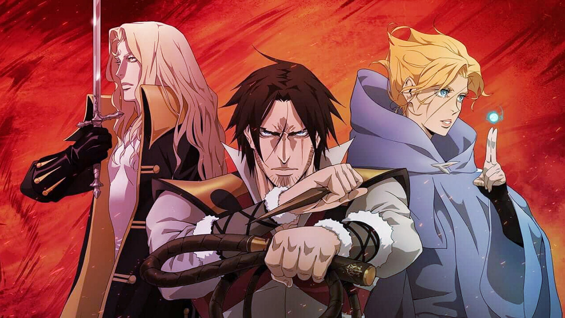Castlevania Season 5: Release Date and What Does the Future Hold for the  Series? - Daily Research Plot